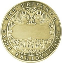 Pritzker Prize winners announced